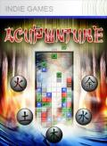 Acupwnture Xbox 360 Front Cover