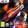 Need for Speed: Hot Pursuit Windows Front Cover