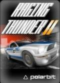 Raging Thunder II Zeebo Front Cover