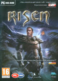 Risen Windows Front Cover
