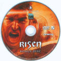 Risen Windows Media Bonus disc