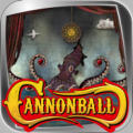 Cannonball iPhone Front Cover