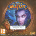 World of Warcraft: Battle Chest Macintosh Other Sleeve Case Disc 1 - Front