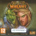 World of Warcraft: Battle Chest Macintosh Other Sleeve Case Disc 2 - Front