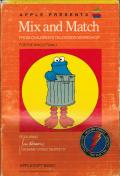 Mix and Match Apple II Front Cover