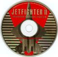 JetFighter II: Advanced Tactical Fighter DOS Media