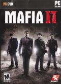 Mafia II Windows Front Cover