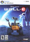 Wall-E Macintosh Front Cover