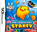 The Legendary Starfy Nintendo DS Front Cover