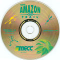 The Amazon Trail Macintosh Media