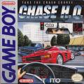 Chase H.Q. Game Boy Front Cover