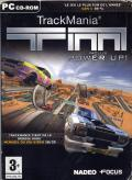 TrackMania Power Up! Windows Front Cover