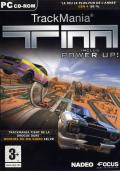 TrackMania Power Up! Windows Other Keep Case - Front
