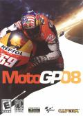 MotoGP 08 Windows Front Cover