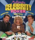 Multimedia Celebrity Poker Windows 3.x Front Cover