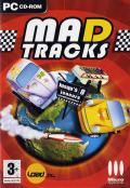 Mad Tracks Windows Other Keep Case - Front
