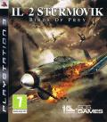 IL-2 Sturmovik: Birds of Prey PlayStation 3 Front Cover