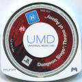 Dungeon Siege: Throne of Agony PSP Media