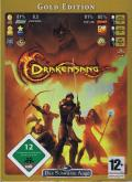 Das Schwarze Auge: Drakensang (Gold Edition) Windows Front Cover