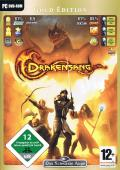 Das Schwarze Auge: Drakensang (Gold Edition) Windows Other Keep Case - Front