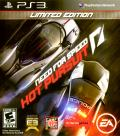 Need for Speed: Hot Pursuit (Limited Edition) PlayStation 3 Front Cover