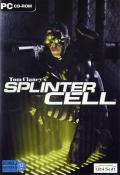 Tom Clancy's Splinter Cell Windows Front Cover