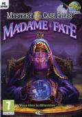 Mystery Case Files: Madame Fate Windows Other Keep Case - Front