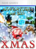 Adventures of Sid: Xmas Xbox 360 Front Cover