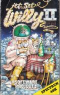 Jet Set Willy II: The Final Frontier ZX Spectrum Front Cover