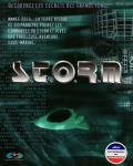 S.T.O.R.M. DOS Front Cover
