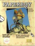 Paperboy 2 Amstrad CPC Front Cover