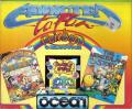 Addicted to Fun: Rainbow Collection ZX Spectrum Front Cover