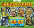 The House Mix ZX Spectrum Front Cover