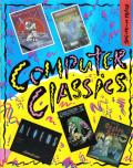 Computer Classics ZX Spectrum Front Cover