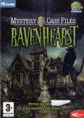 Mystery Case Files: Ravenhearst Windows Front Cover