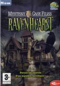 Mystery Case Files: Ravenhearst Windows Other Keep Case - Front