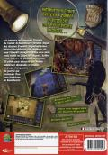 Mystery Case Files: Ravenhearst Windows Other Keep Case - Back