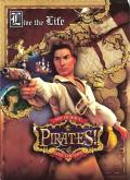 Sid Meier's Pirates! Windows Other Digipak - Front Cover