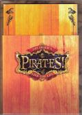Sid Meier's Pirates! Windows Other Digipak - Inside Cover Middle