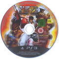 Super Street Fighter IV PlayStation 3 Media