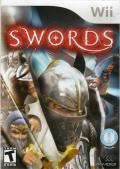 Swords Wii Front Cover