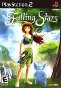 Falling Stars PlayStation 2 Front Cover