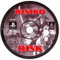 RISK: The Game of Global Domination PlayStation Media
