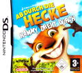 Over the Hedge: Hammy Goes Nuts! Nintendo DS Front Cover