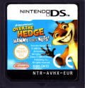 Over the Hedge: Hammy Goes Nuts! Nintendo DS Media