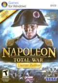Napoleon: Total War (Limited Edition) Windows Front Cover