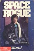 Space Rogue Apple II Front Cover