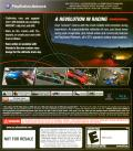 Gran Turismo 5 (Collector's Edition) PlayStation 3 Other Keep Case - Back