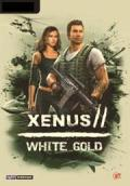 Xenus II: White Gold Windows Front Cover