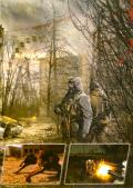 S.T.A.L.K.E.R.: Call of Pripyat (Collector's Edition) Windows Inside Cover Right